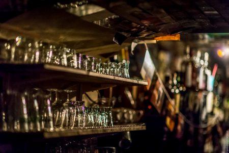 Le Buck Mulligan's, votre Pub irlandais à Nantes !