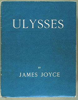 Buck Mulligan est un personnage de fiction du roman de James Joyce : Ulysse